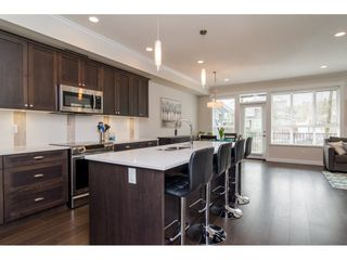 "Photo 8: 49 7157 210 Street in Langley: Willoughby Heights Townhouse for sale in ""Alder"" : MLS®# R2148140"