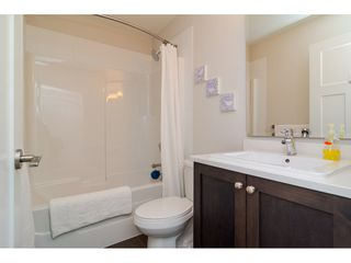 "Photo 16: 49 7157 210 Street in Langley: Willoughby Heights Townhouse for sale in ""Alder"" : MLS®# R2148140"