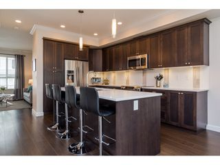 "Photo 6: 49 7157 210 Street in Langley: Willoughby Heights Townhouse for sale in ""Alder"" : MLS®# R2148140"