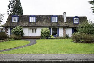 Photo 1: 7680 SUNNYDENE Road in Richmond: Broadmoor House for sale : MLS®# R2149323
