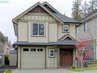 Photo 1: 962 Tayberry Terr in VICTORIA: La Happy Valley Single Family Detached for sale (Langford)  : MLS®# 754956