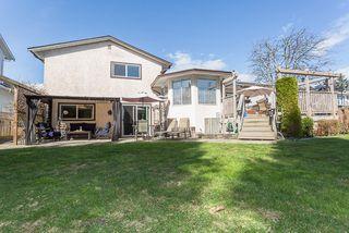 Photo 20: 21060 118 Avenue in Maple Ridge: Southwest Maple Ridge House for sale : MLS®# R2153246