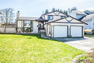 Photo 1: 21060 118 Avenue in Maple Ridge: Southwest Maple Ridge House for sale : MLS®# R2153246
