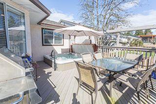 Photo 19: 21060 118 Avenue in Maple Ridge: Southwest Maple Ridge House for sale : MLS®# R2153246