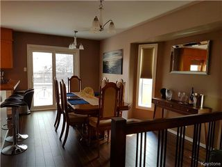 Photo 5: 311 Rose Hill Way in Winnipeg: Meadows West Residential for sale (4L)  : MLS®# 1708911