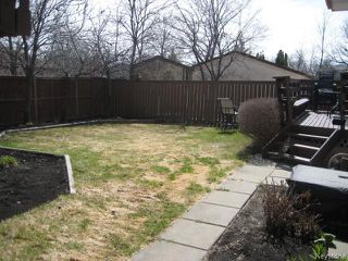 Photo 19: 311 Rose Hill Way in Winnipeg: Meadows West Residential for sale (4L)  : MLS®# 1708911