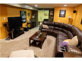 Photo 14: 311 Rose Hill Way in Winnipeg: Meadows West Residential for sale (4L)  : MLS®# 1708911