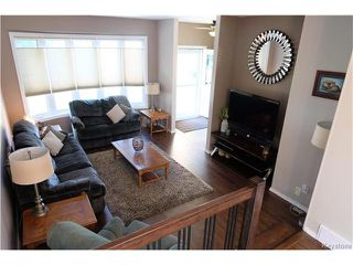 Photo 2: 311 Rose Hill Way in Winnipeg: Meadows West Residential for sale (4L)  : MLS®# 1708911