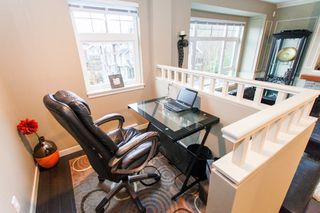"""Photo 10: 47 2979 156 Street in Surrey: Grandview Surrey Townhouse for sale in """"ENCLAVE"""" (South Surrey White Rock)  : MLS®# R2155685"""