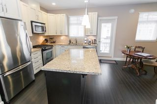 "Photo 5: 47 2979 156 Street in Surrey: Grandview Surrey Townhouse for sale in ""ENCLAVE"" (South Surrey White Rock)  : MLS®# R2155685"
