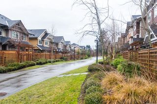 """Photo 16: 47 2979 156 Street in Surrey: Grandview Surrey Townhouse for sale in """"ENCLAVE"""" (South Surrey White Rock)  : MLS®# R2155685"""