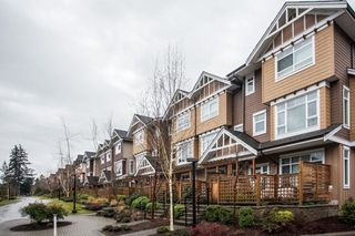 """Photo 17: 47 2979 156 Street in Surrey: Grandview Surrey Townhouse for sale in """"ENCLAVE"""" (South Surrey White Rock)  : MLS®# R2155685"""