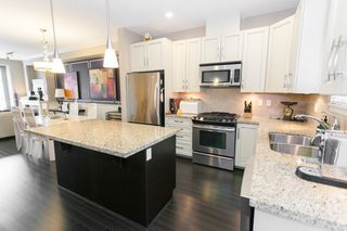 """Photo 7: 47 2979 156 Street in Surrey: Grandview Surrey Townhouse for sale in """"ENCLAVE"""" (South Surrey White Rock)  : MLS®# R2155685"""