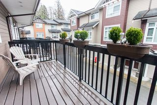 "Photo 18: 47 2979 156 Street in Surrey: Grandview Surrey Townhouse for sale in ""ENCLAVE"" (South Surrey White Rock)  : MLS®# R2155685"
