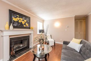 "Photo 2: 314 9880 MANCHESTER Drive in Burnaby: Cariboo Condo for sale in ""BROOKSIDE CRT"" (Burnaby North)  : MLS®# R2159921"