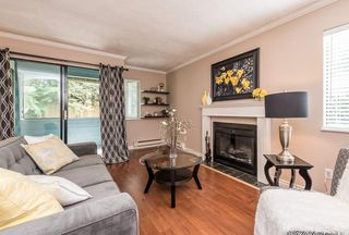 "Photo 3: 314 9880 MANCHESTER Drive in Burnaby: Cariboo Condo for sale in ""BROOKSIDE CRT"" (Burnaby North)  : MLS®# R2159921"