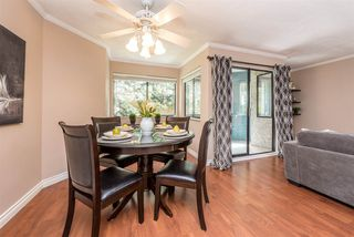 """Photo 7: 314 9880 MANCHESTER Drive in Burnaby: Cariboo Condo for sale in """"BROOKSIDE CRT"""" (Burnaby North)  : MLS®# R2159921"""