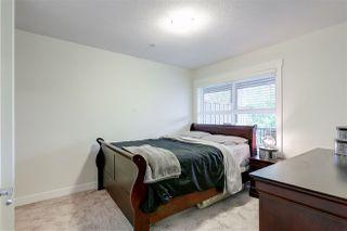 "Photo 13: 216 17769 57 Avenue in Surrey: Cloverdale BC Condo for sale in ""Clover Down Estates"" (Cloverdale)  : MLS®# R2164588"