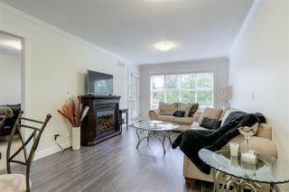 "Photo 8: 216 17769 57 Avenue in Surrey: Cloverdale BC Condo for sale in ""Clover Down Estates"" (Cloverdale)  : MLS®# R2164588"