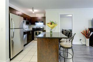 "Photo 3: 216 17769 57 Avenue in Surrey: Cloverdale BC Condo for sale in ""Clover Down Estates"" (Cloverdale)  : MLS®# R2164588"