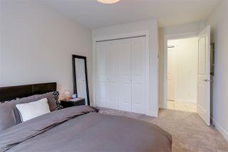 "Photo 18: 216 17769 57 Avenue in Surrey: Cloverdale BC Condo for sale in ""Clover Down Estates"" (Cloverdale)  : MLS®# R2164588"