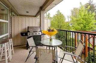 "Photo 12: 216 17769 57 Avenue in Surrey: Cloverdale BC Condo for sale in ""Clover Down Estates"" (Cloverdale)  : MLS®# R2164588"
