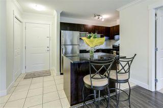 "Photo 6: 216 17769 57 Avenue in Surrey: Cloverdale BC Condo for sale in ""Clover Down Estates"" (Cloverdale)  : MLS®# R2164588"