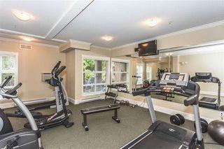 "Photo 20: 216 17769 57 Avenue in Surrey: Cloverdale BC Condo for sale in ""Clover Down Estates"" (Cloverdale)  : MLS®# R2164588"