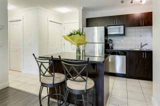 "Photo 5: 216 17769 57 Avenue in Surrey: Cloverdale BC Condo for sale in ""Clover Down Estates"" (Cloverdale)  : MLS®# R2164588"