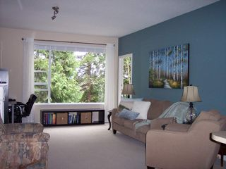 """Photo 4: 407 2581 LANGDON Street in Abbotsford: Abbotsford West Condo for sale in """"COBBLESTONE"""" : MLS®# R2173137"""