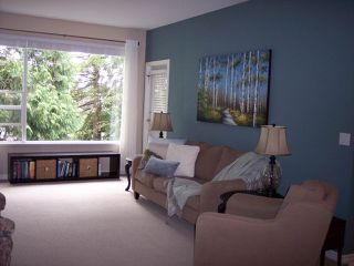 """Photo 2: 407 2581 LANGDON Street in Abbotsford: Abbotsford West Condo for sale in """"COBBLESTONE"""" : MLS®# R2173137"""