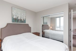 """Photo 10: 1607 488 SW MARINE Drive in Vancouver: Marpole Condo for sale in """"MARINE GATEWAY"""" (Vancouver West)  : MLS®# R2178755"""