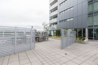 """Photo 17: 1607 488 SW MARINE Drive in Vancouver: Marpole Condo for sale in """"MARINE GATEWAY"""" (Vancouver West)  : MLS®# R2178755"""