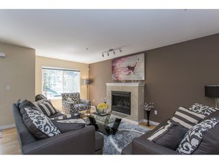 "Photo 3: 86 12711 64 Avenue in Surrey: West Newton Townhouse for sale in ""PALETTE ON THE PARK"" : MLS®# R2184073"