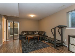 "Photo 18: 86 12711 64 Avenue in Surrey: West Newton Townhouse for sale in ""PALETTE ON THE PARK"" : MLS®# R2184073"