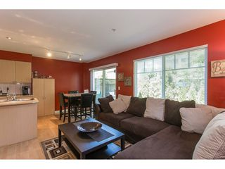 "Photo 9: 86 12711 64 Avenue in Surrey: West Newton Townhouse for sale in ""PALETTE ON THE PARK"" : MLS®# R2184073"