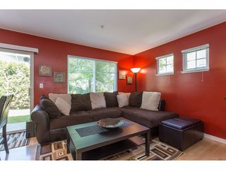 "Photo 10: 86 12711 64 Avenue in Surrey: West Newton Townhouse for sale in ""PALETTE ON THE PARK"" : MLS®# R2184073"