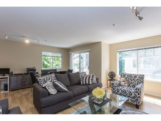 "Photo 4: 86 12711 64 Avenue in Surrey: West Newton Townhouse for sale in ""PALETTE ON THE PARK"" : MLS®# R2184073"