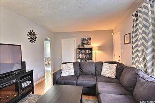 Main Photo: 4515 4TH Avenue in Regina: Rosemont Residential for sale : MLS®# SK617539
