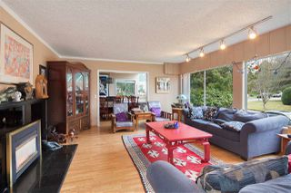 Photo 5: 7825 LABURNUM Street in Vancouver: S.W. Marine House for sale (Vancouver West)  : MLS®# R2188742