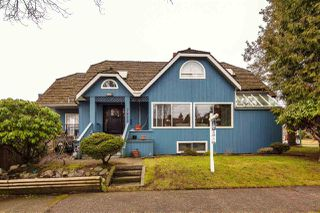 Photo 3: 7825 LABURNUM Street in Vancouver: S.W. Marine House for sale (Vancouver West)  : MLS®# R2188742
