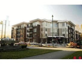 Photo 1: 114 13555 GATEWAY Drive in Surrey: Whalley Condo for sale (North Surrey)  : MLS®# R2190266