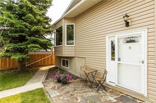 Main Photo: 81 BIG SPRINGS Drive SE: Airdrie House for sale : MLS®# C4129396