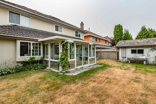 Photo 16: 6191 MARTYNIUK Place in Richmond: Woodwards House for sale : MLS®# R2193136