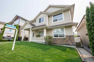 "Photo 1: 23780 KANAKA Way in Maple Ridge: Cottonwood MR House for sale in ""Rainbow Ridge"" : MLS®# R2194673"