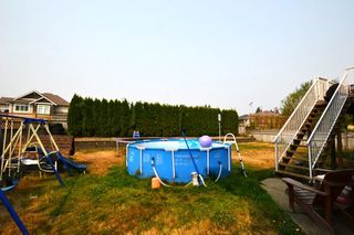 """Photo 18: 2797 BLACKHAM Drive in Abbotsford: Abbotsford East House for sale in """"McMillan Area"""" : MLS®# R2195091"""