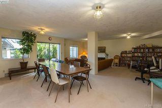 Photo 20: 304 3900 Shelbourne Street in VICTORIA: SE Cedar Hill Condo Apartment for sale (Saanich East)  : MLS®# 382333