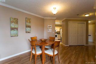 Photo 9: 304 3900 Shelbourne St in VICTORIA: SE Cedar Hill Condo Apartment for sale (Saanich East)  : MLS®# 768174