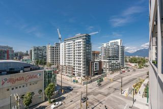 "Photo 17: 806 108 E 1ST Avenue in Vancouver: Mount Pleasant VE Condo for sale in ""Meccanica"" (Vancouver East)  : MLS®# R2199007"