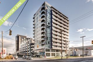 "Photo 1: 806 108 E 1ST Avenue in Vancouver: Mount Pleasant VE Condo for sale in ""Meccanica"" (Vancouver East)  : MLS®# R2199007"